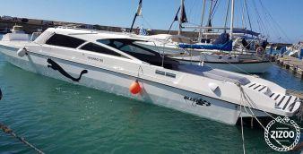Motor boat Inferno 50 2008