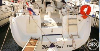 Sailboat Beneteau Cyclades 50.4 2007