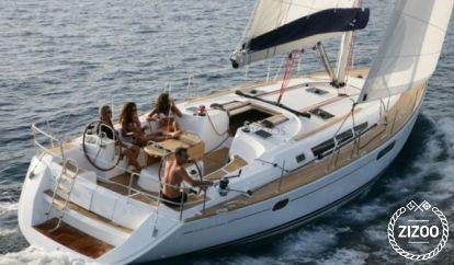 Segelboot Jeanneau Sun Odyssey 49 i (2009)