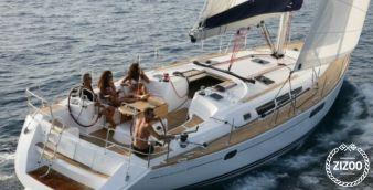 Sailboat Jeanneau Sun Odyssey 49 2009