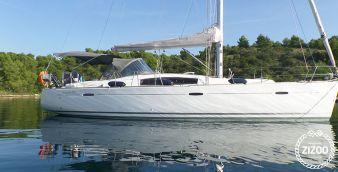 Segelboot Beneteau Oceanis 43 2008
