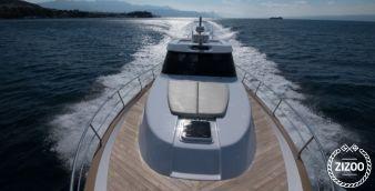 Motorboot Monachus 45 2016