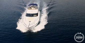 Motor boat Princess V58 2008