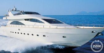 Motor boat Bellamer 0 2003