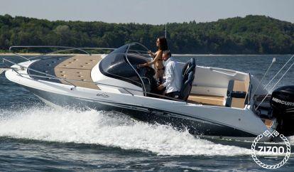 Sportboot Galia 635 Cruiser (2016)