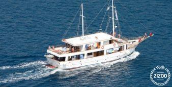 Motor boat Custom Build Luxury 2006