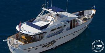 Motor boat Custom Build Luxury 1973