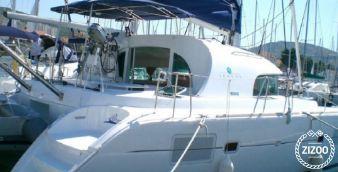 Catamarano Lagoon 380 S2 2008