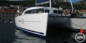 Catamaran Lagoon 380 S2 2006