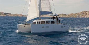 Catamarano Lagoon 400 S2 2016