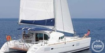 Catamarano Lagoon 410 S2 2006