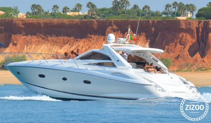 Motor boat Sunseeker Portofino 53 (2006)