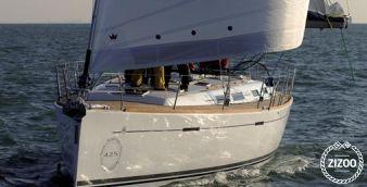 Segelboot Dufour 425 2007