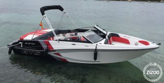 Speedboat Glastron 205 GTS 2016