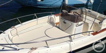 Speedboat Italmar Mistral 19 2013