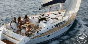 Sailboat Jeanneau Sun Odyssey 49 2004