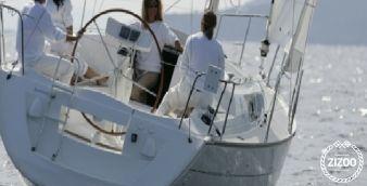 Barca a vela Jeanneau Sun Odyssey 36 i 2011