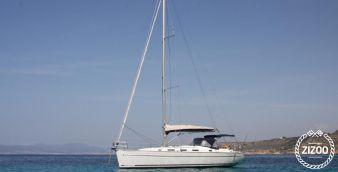 Sailboat Beneteau Cyclades 39 2007