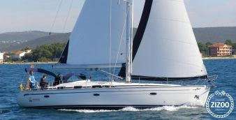 Sailboat Bavaria 47 2000