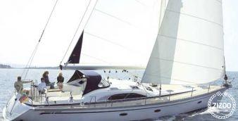 Sailboat Bavaria 50 Cruiser 2006