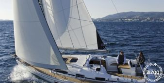 Sailboat Bavaria 34 Cruiser 2008