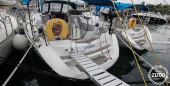 Sailboat Jeanneau Sun Odyssey 36 i 2010