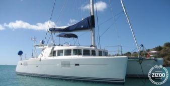 Catamarano Nautitech 44 2007