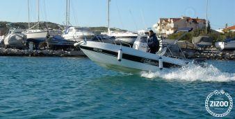 Speedboat Blumax 560 2011