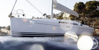 Barca a vela Hanse 350 2008
