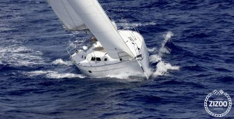 Segelboot Hanse 430 2007