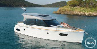 Motor boat Bavaria E40 Sedan 2017