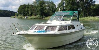 Barca a motore Carat 7400 1996