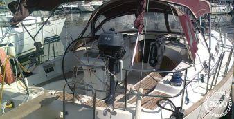 Barca a vela Beneteau Oceanis Clipper 423 2003