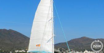 Catamarano Taiti 75 2000
