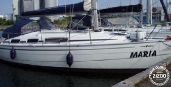 Sailboat Bavaria Cruiser 31 2009