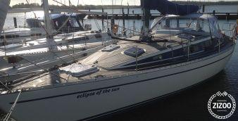 Segelboot Atlantic 40 2000