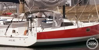 Sailboat Pogo 30 2013