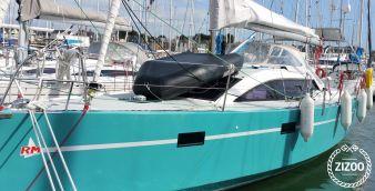 Segelboot RM 890 2011