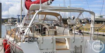 Sailboat Allures 45 2013