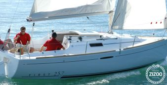 Sailboat Beneteau First 25.7 QR 2006
