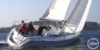 Sailboat Delphia 29 2008