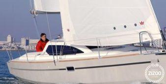 Sailboat RM Antares 8.8 2008