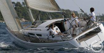 Segelboot Dufour 34 2008
