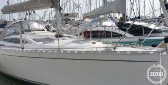 Sailboat Delphia 37 2008