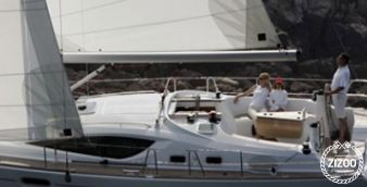 Sailboat Jeanneau Sun Odyssey 39 i 2007