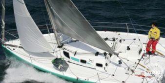 Sailboat Pogo Pogo 8.50 2008