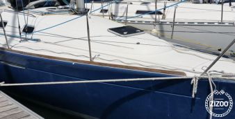 Sailboat Beneteau First 31.7 2006