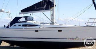 Segelboot Feeling 39 2011