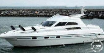 Motorboot Sealine 450 1991