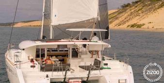 Catamarano Lagoon 450 S 2016